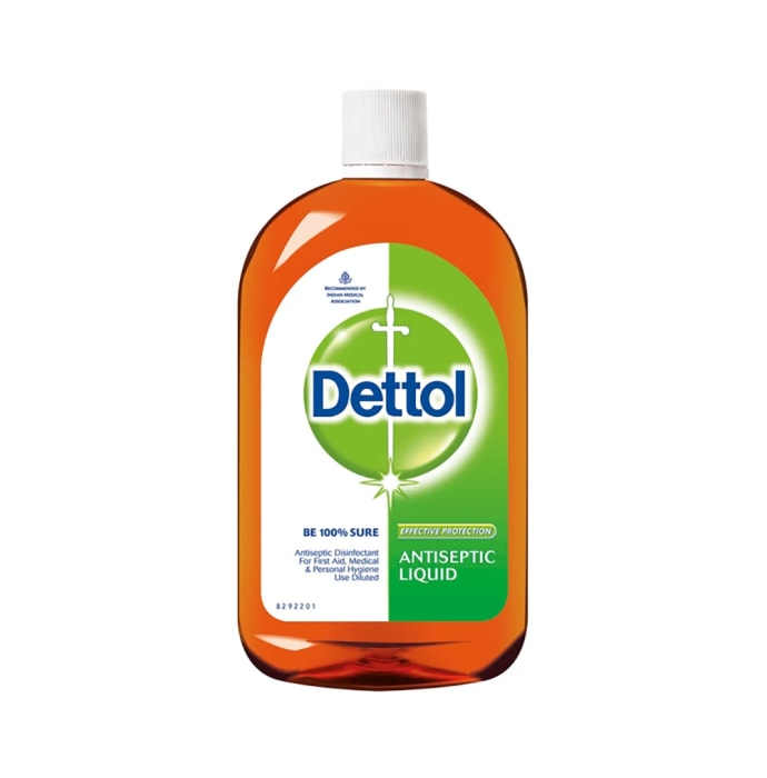 Dettol R&B Per Bottle