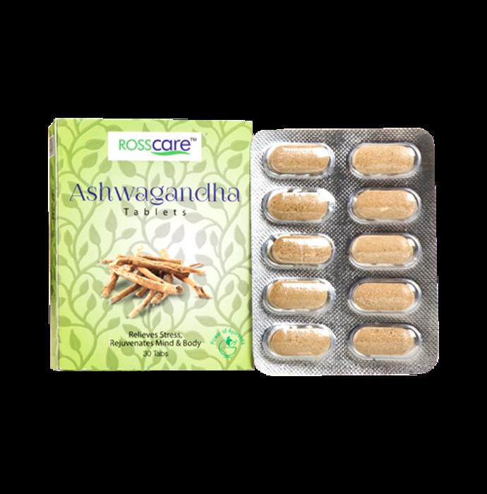 Rosscare Ashwagandha Tablet