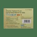Triexer Forte 1 Tablet ER