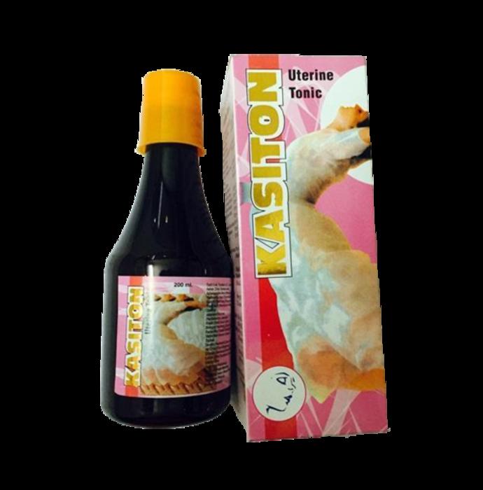 Kasiton Syrup