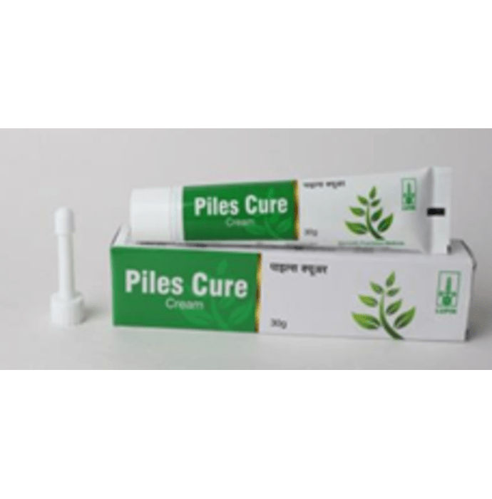 Piles Cure Ointment