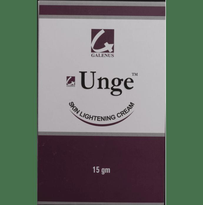 Galenus Unge Cream