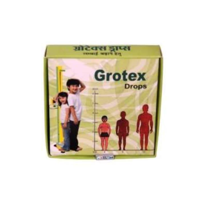Biohome Grotex Drop