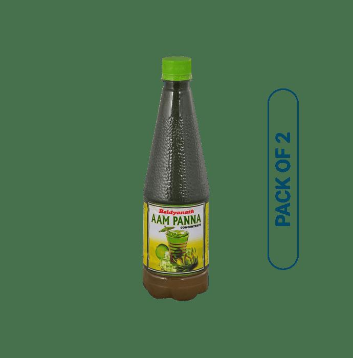 Baidyanath Aam Panna Pack of 2