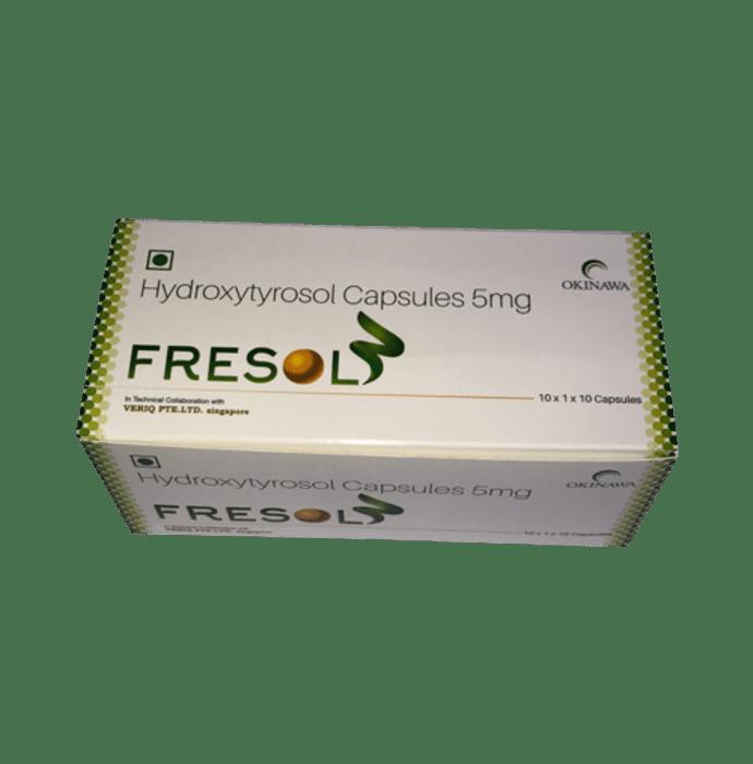 Fresol Capsule