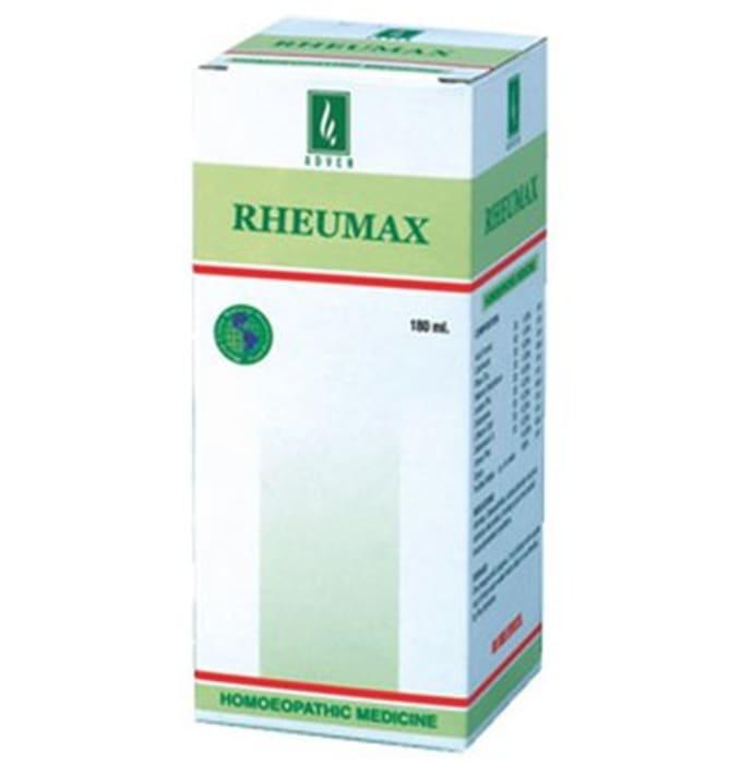 Adven Rheumax Syrup