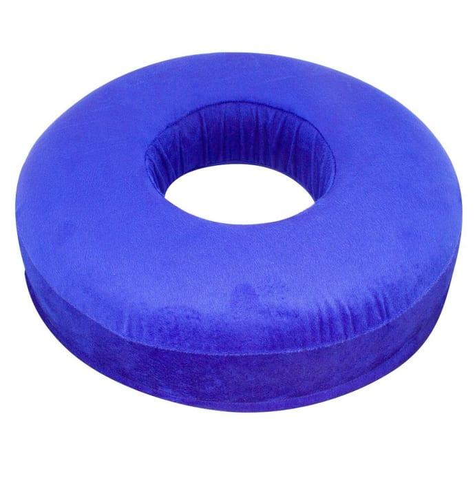Surgicare Shoppie Donut Seat Cushion