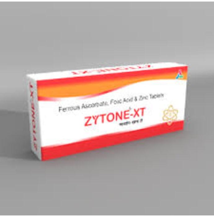 Zytone XT XT Tablet