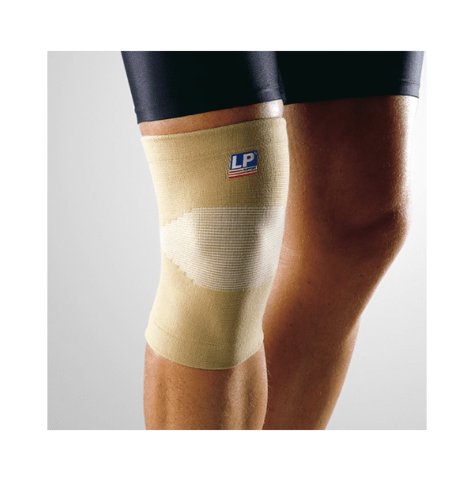 LP #941 Knee Support Elastic Single S