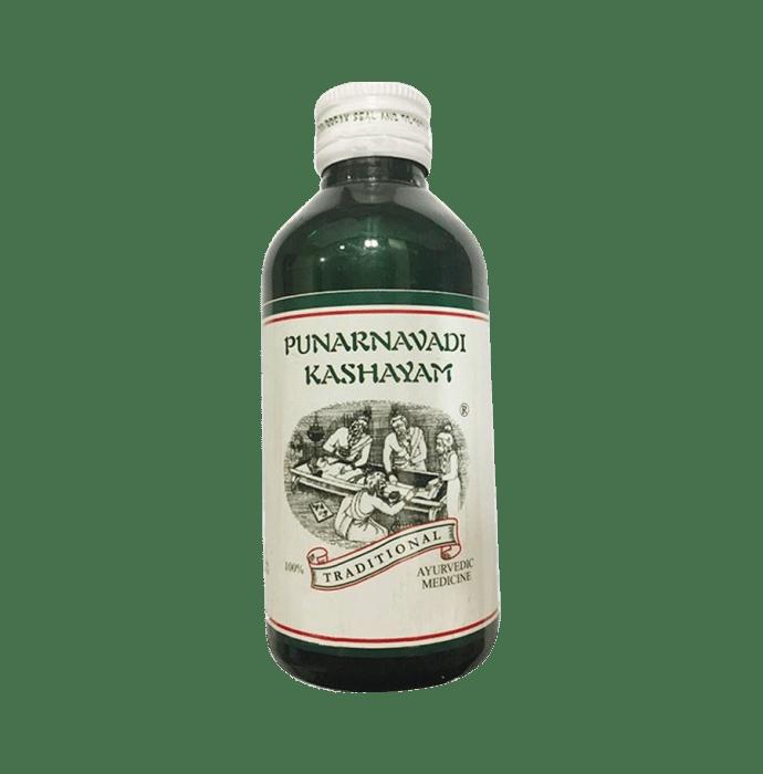 Kairali Punarnavadi Kashayam Pack of 2