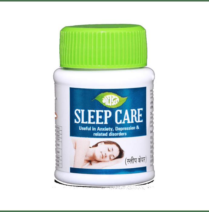 Meghdoot Sleep Care Tablet