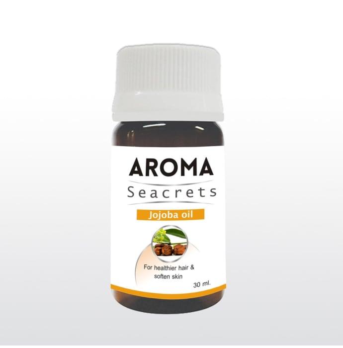 Aroma Seacrets Jojoba Oil