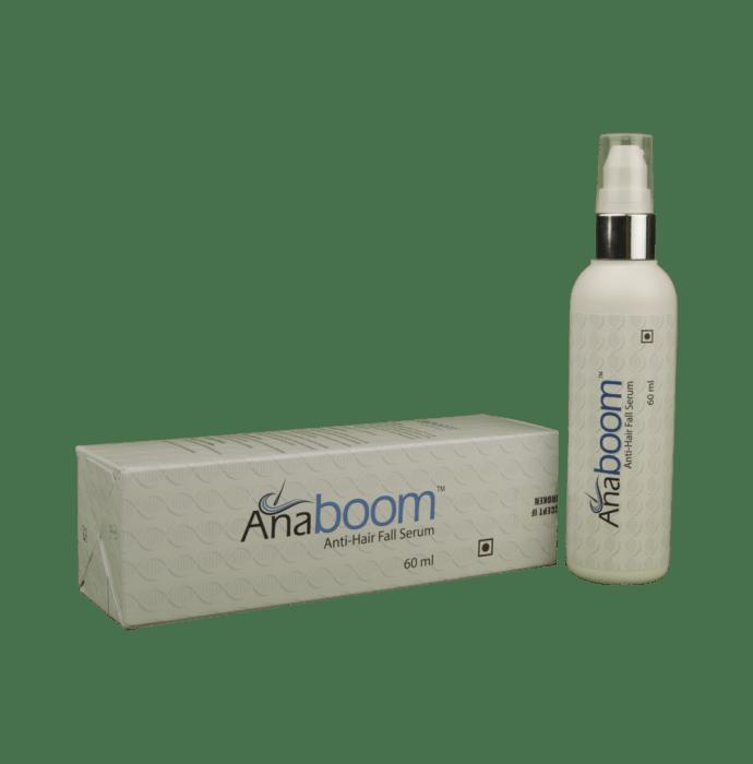 Anaboom Anti Hair Fall Serum