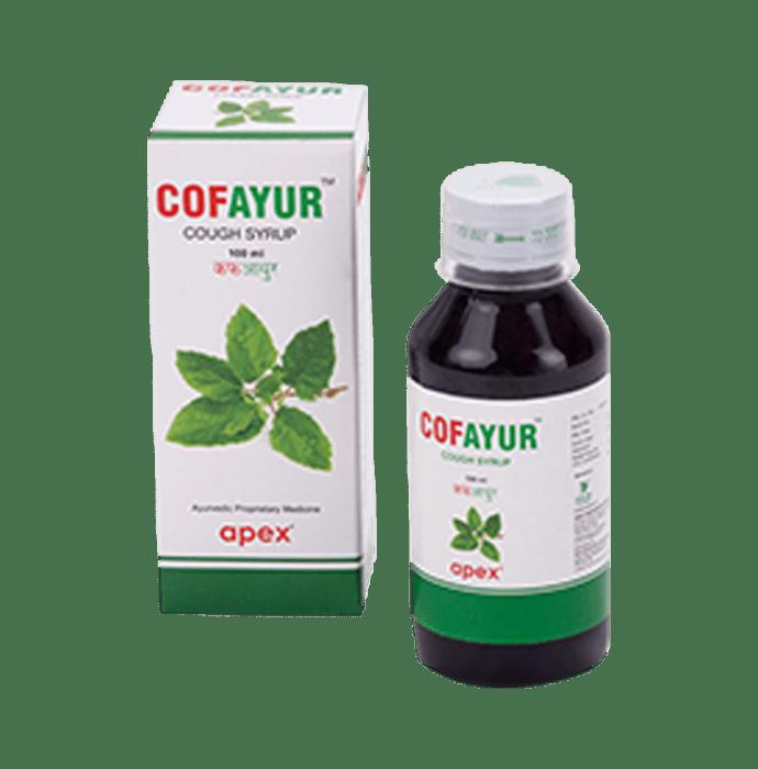 Cofayur Syrup