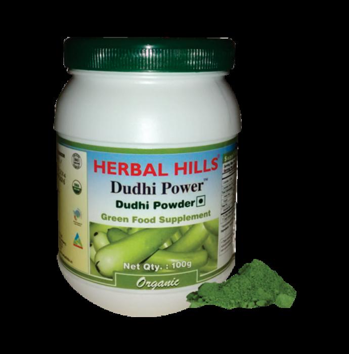 Herbal Hills Dudhi Power Powder