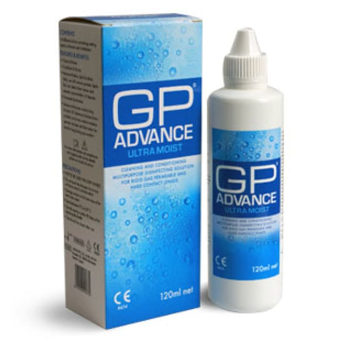GP Advance Ultra Moist Solution