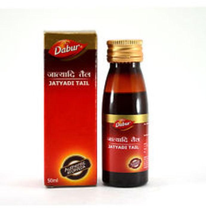 Dabur Tuvarak (Chalmogra) Tail Pack of 2
