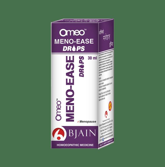 Bjain Omeo Meno-Ease Drop