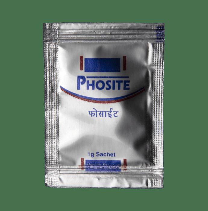 Phosite 60K Sachet
