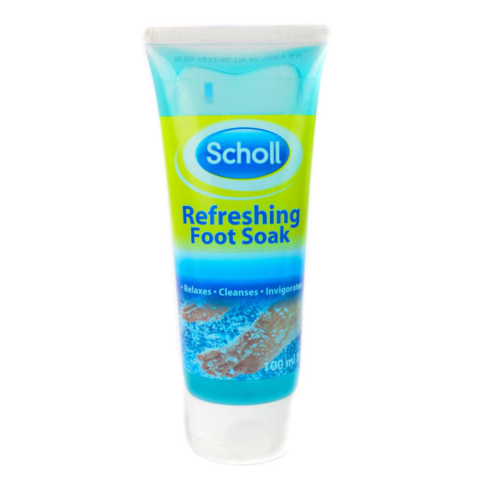 Scholl Refreshing  Foot Soak