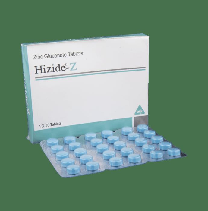 Hizide-Z  Tablet