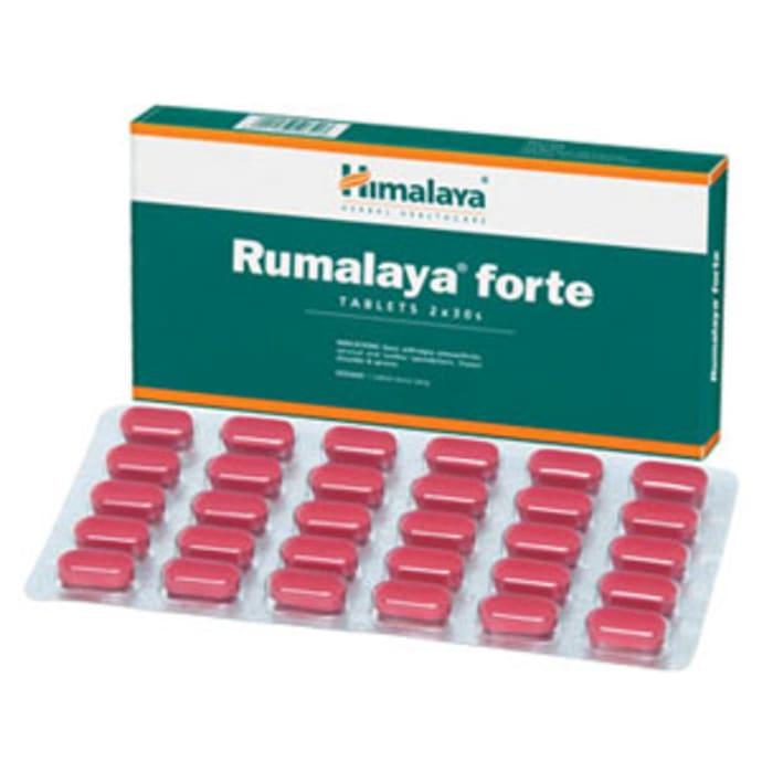 Himalaya Rumalaya Forte Tablet