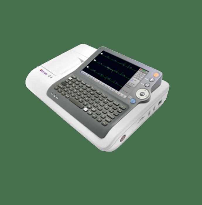Biocare IE3 3 Channel ECG Machine