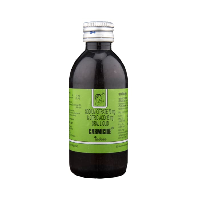 Carmicide Adults Liquid