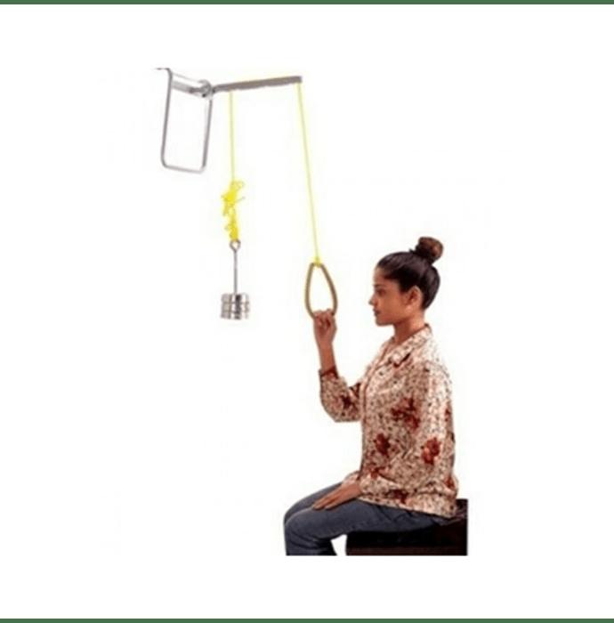 Vissco Hand Grip Exerciser Set 1004 Universal