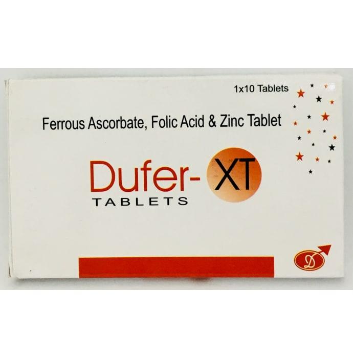 Dufer XT Tablet