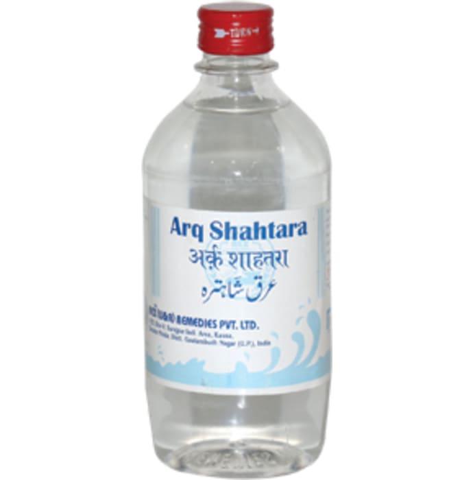 Rex Arq Shahtara