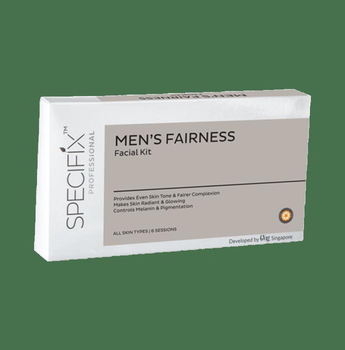 VLCC Specifix Professional Mens Fairness Kit