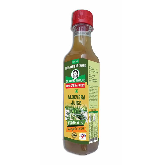 Dr. Alfred James Aloe Vera Juice