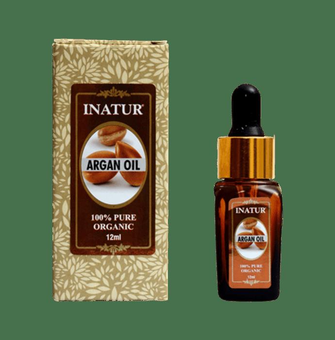 INATUR Argan Oil