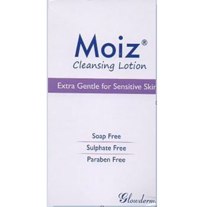 Moiz Cleansing Lotion
