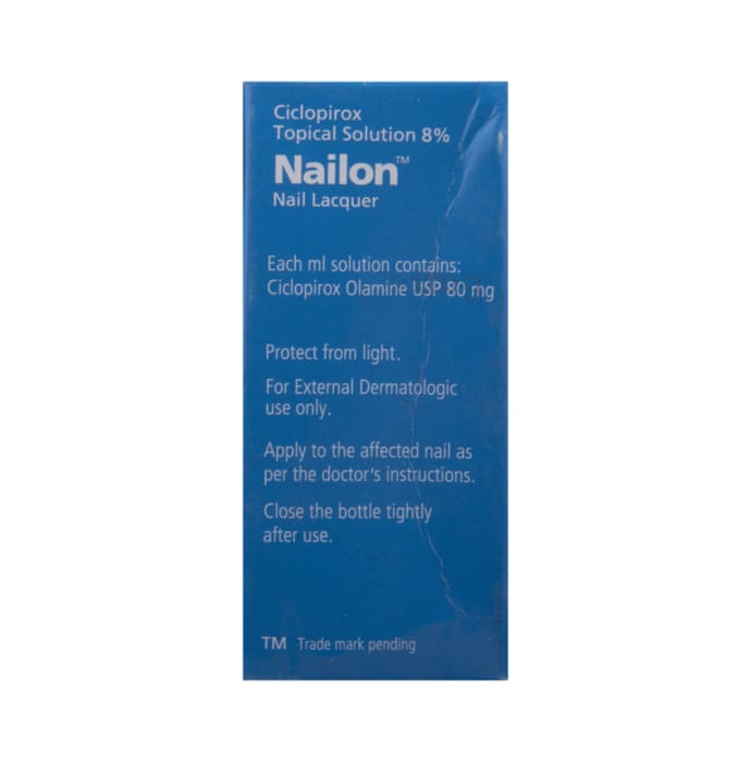 Ciclopirox Topical Solution Nail Lacquer Directions - Best Nail ...
