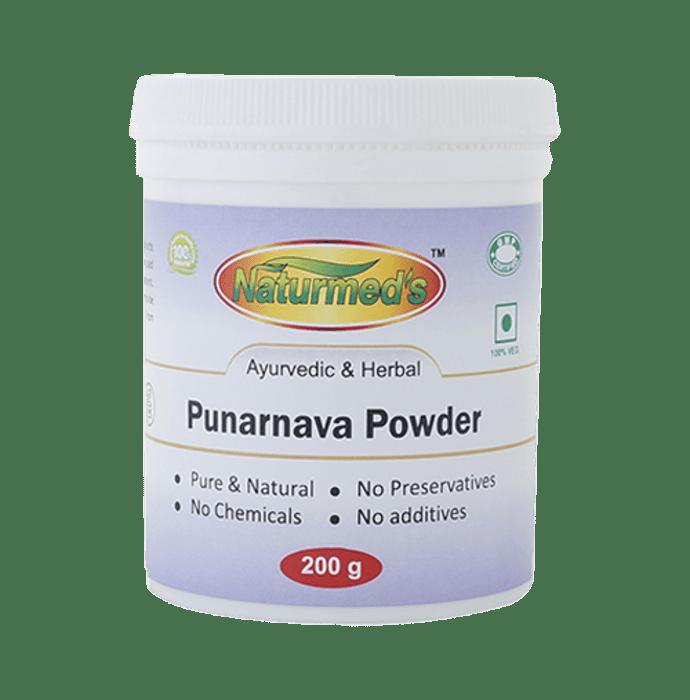Naturmed's Punarnava Powder