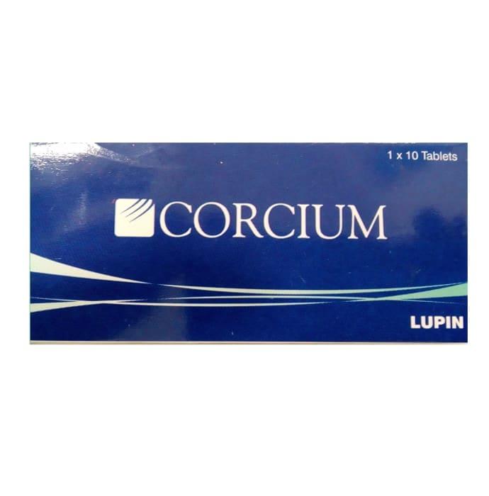 Corcium Tablet