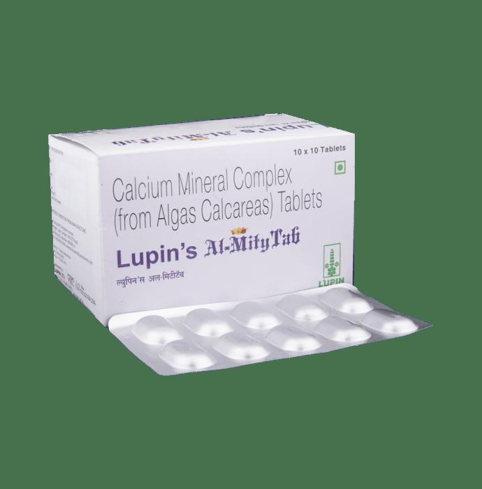 AL-Mity Tablet