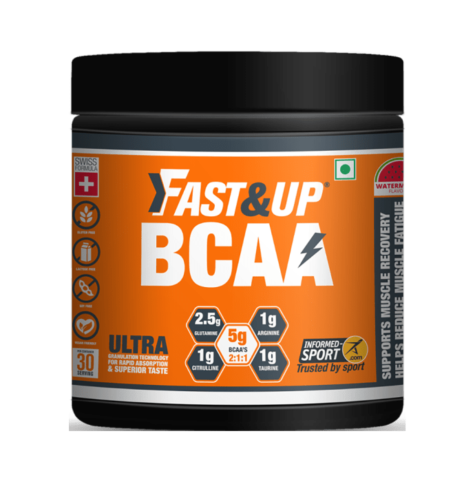 Fast&Up BCAA Watermelon