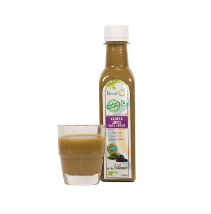 BeatO Karela Juice with Jamun