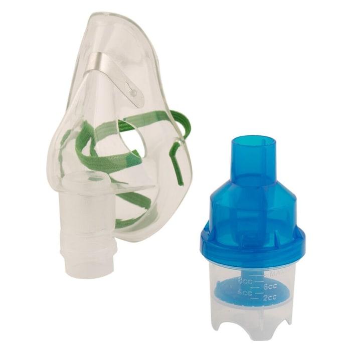 Surgicare Shoppie Nebuliser Mask Set Adult