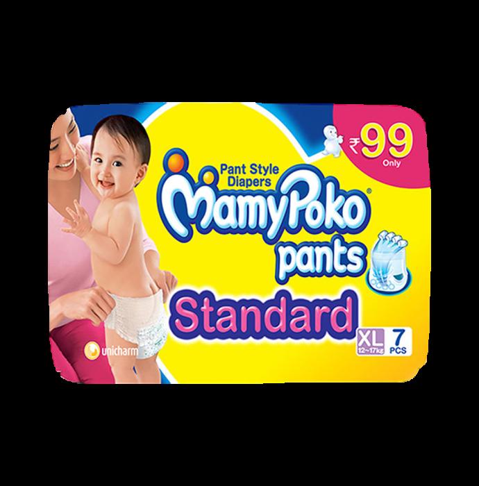 Mamy Poko Pants Standard Diaper XL Pack of 2