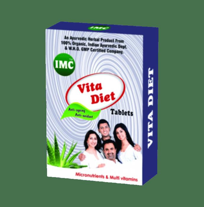 IMC Vita Diet Tablet