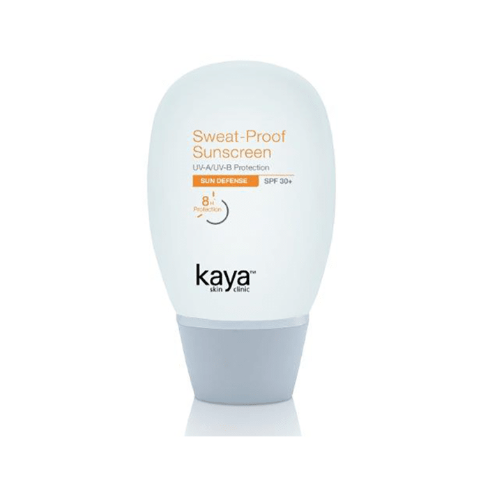 Kaya Sweat Proof Sunscreen SPF 30