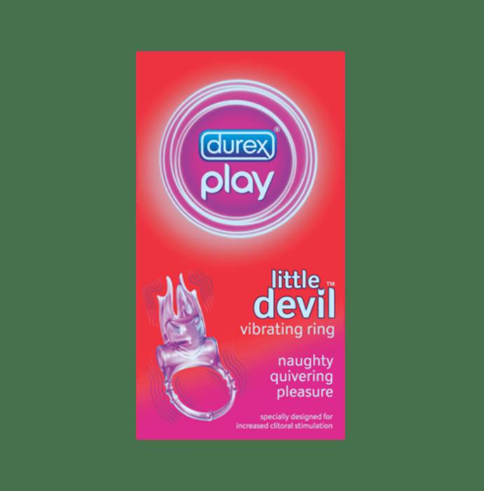 Durex Play Little Devil Vibrating Ring