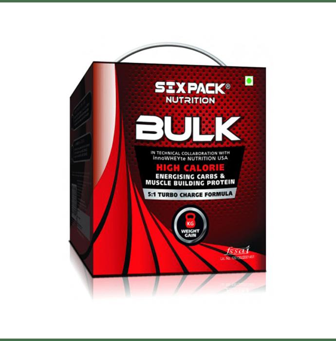Sixpack Nutrition Bulk American Ice Cream