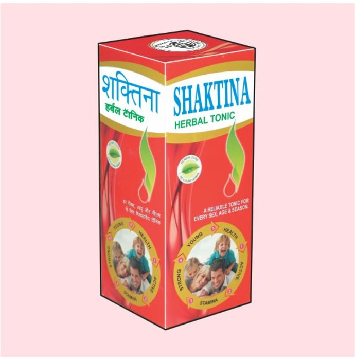 Sadar Shaktina Herbal Tonic