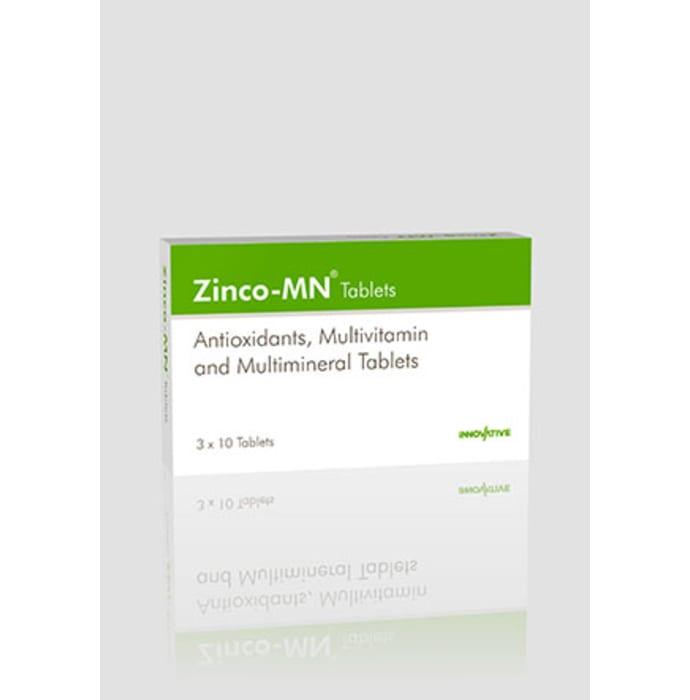 Zinco-MN Tablet