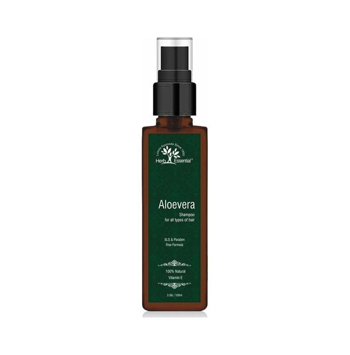 Herb Essential Aloevera Shampoo